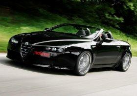 Alfa Romeo Spider-939 - 3.2 JTS, 191 kW