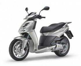 Aprilia Sportcity - 300, 16 kW