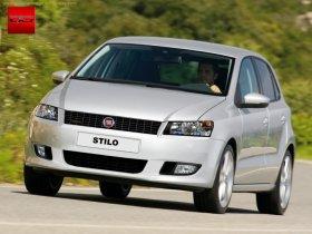 Fiat Stilo - 1.9 JTD, 74 kW