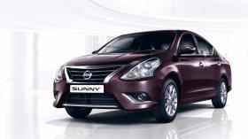 Nissan Sunny - 2.0i, 110 kW