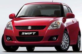 Suzuki Swift - 1.2 16V DUALJET, 66 kW