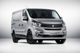 Fiat Talento - 1.6 16V MultiJet Turbo, 88 kW