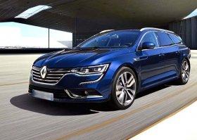 Renault Talisman - 1.6 dCi, kW
