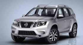 Nissan Terrano - 3.0i, 109 kW