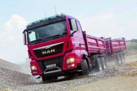 MAN TGS - 10.5 D20 V6, 324 kW