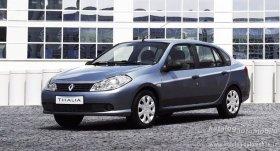 Renault Thalia - 1.4i, 72 kW