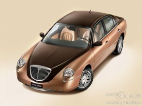 Lancia Thesis - 2.4 JTD, 100 kW