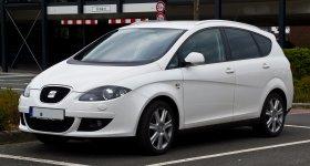 Seat Toledo III - 1.4 TSI, 147 kW