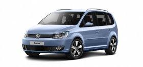 Volkswagen Touran - 1.4 TSI, 125 kW