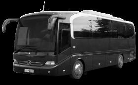 Mercedes-Benz Tourino - OM 906 6.4 R6, 180 kW