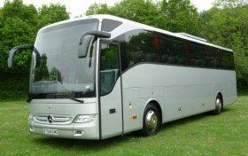 Mercedes-Benz Tourismo - OM 457 12.0 R6, 310 kW