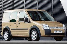 Ford Tourneo - 1.8 TdCi, 66 kW