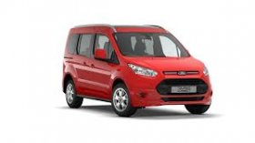 Ford Transit Conect (2013 - ) - 1.6 TDCI, 55 kW