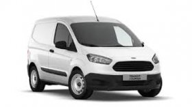 Ford Transit Courier - 1.0 EcoBoost, 74 kW