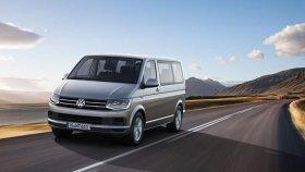Volkswagen Transporter T6 - 2.0 TSI, 150 kW