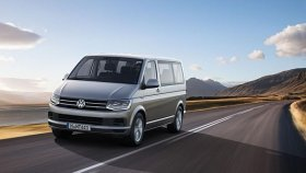 Volkswagen Transporter T6 - 2.0 TDI CR (SCR/AdBlue), 150 kW