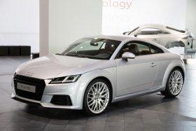 Audi TT II (2006+) - 2.0 TFSI, 200 kW