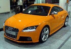 Audi TTs (2014+) - 2.0 TFSI, 200 kW