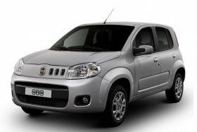Fiat Uno - 1.4i, 51 kW