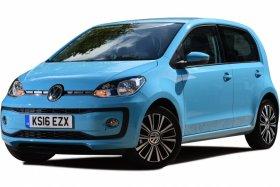 Volkswagen Up! (2012 - 2016) - 1.0 12V MPI, 55 kW