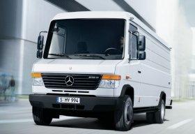 Mercedes-Benz Vario (T2) - Vario 616D/816D, 115 kW