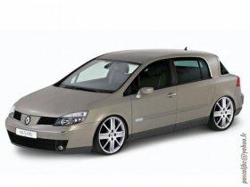 Renault VelSatis - 3.5i, 177 kW