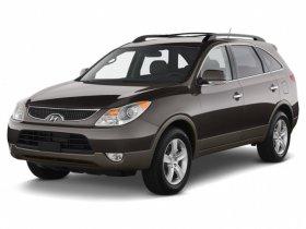 Hyundai Veracruz - 3.0 CRDi, 176 kW