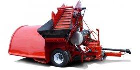 Versa Versa - BAGGER ID 912 CM554, 179 kW