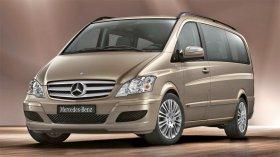 Mercedes-Benz Viano - 3.0 CDI, 150 kW
