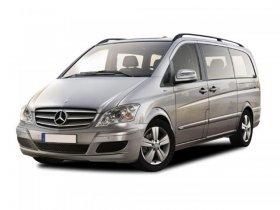 Mercedes-Benz Vito - 123, 170 kW