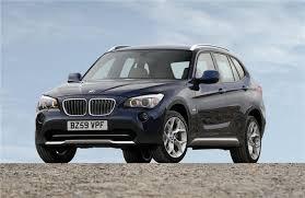 BMW X1 E84 (2009 - 2015) - 23 D, 150 kW