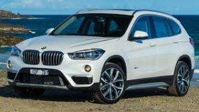 BMW X1 F48 (2015+) - 16 D, 85 kW