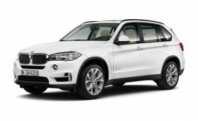 BMW X5 E53 - 3.0i, 170 kW