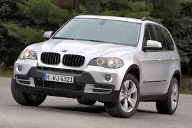BMW X5 E70 (2007 - 2013) - 3.0 SD, 210 kW
