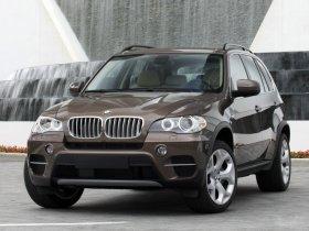 BMW X5 E70 - 3.0 D, 173 kW