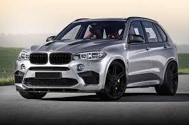 BMW X5 F15 (2013+) - 40 D, 230 kW