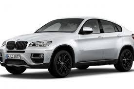BMW X6 E71, E72 (2008 - 2014) - 35i, 225 kW