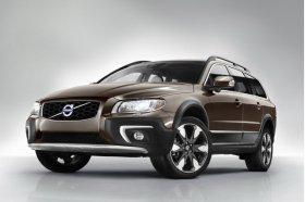 Volvo XC70 - 2.4D5, 136 kW