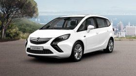 Opel Zafira - 1.8i, 92 kW