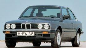 3 E30 (1982 - 1993)