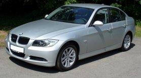 3 E90 (2004 - 2011)