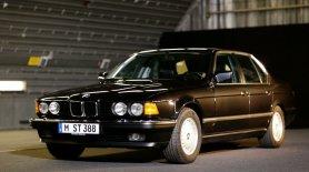 7 E32 (1986 - 1994)
