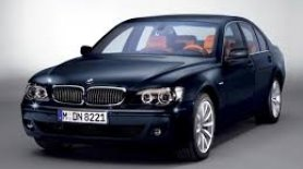 7 E66 (2001 - 2008)