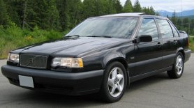 850 (1991 - 1996)