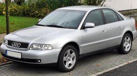 A4 (B5) (1994 - 2001)
