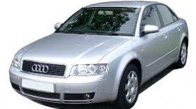 A4 (B6) (2001 - 2004)