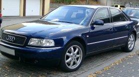 A8 - D2 (1999 - 2003)