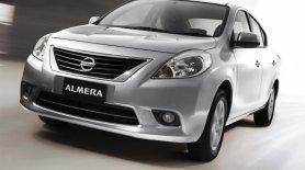 Almera (2000 - 2006)
