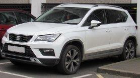 Ateca - SUV (2016+)