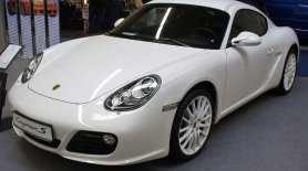 Boxster - 981 (2012 - 2016)